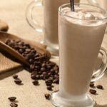 طريقة عمل سموثي القهوة