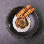 طريقة عمل لحم وبيض ولبن زبادي