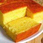 طريقة عمل الكيكة الإسفنجية الهاشه