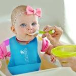 طريقة عمل شوربة خضار وجبة للطفل الرضيع