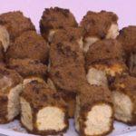 طريقة عمل الخبز الحلو الأسود