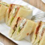 طريقة اعداد ساندويش صحي للأطفال