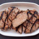 طريقة اعداد فيليه اللحم التركي