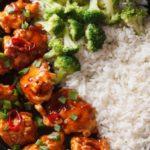 طريقة اعداد دجاج صيني بالبروكلي