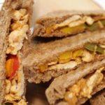 طريقة عمل ساندويش الفاهيتا للمدارس