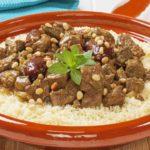 طريقة اعداد طاجن اللحم على الطريقة المغربية
