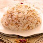 طريقة عمل ارز بالشعرية