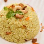 طريقة عمل الأرز بالكراميل