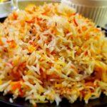 طريقة عمل ارز ربان
