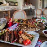 اكلات لعزومات رمضان