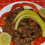 طريقة عمل الكبدة الاسكندراني لفاطمة ابو حاتي
