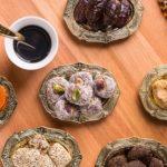 وصفات حلويات بدون فرن سريعة التحضير