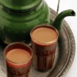 طريقة عمل الشاي الكرك بالطريقة الاصلية