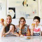 أكلات يمكن للأطفال أعدادها بأنفسهم